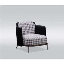 Cadeira de lazer de design moderno