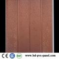 Pakistan Hotselling PVC Wall Panel Laminated PVC Panel