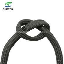 Wearable PP/PE/Polypropylene/Polyester/Polyamide/Nylon/Plastic/Climbing/UHMWPE/Fishing/Static/Twisted/Mooring/Marine Safety Braid/Braided Ropes
