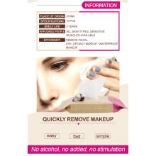 OEM Custom Logo Individual Makeup Remover Wipes