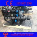 Weifang Weichai R6105ZP 84kw / 114hp Fábrica do motor diesel