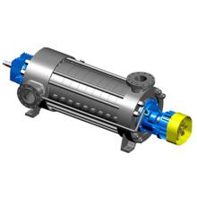 Série DFS Desgaste e Resistência à Corrosão Química Bomba Centrífuga Multicastão