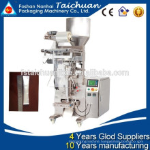 Automatic vertical machine for packing sugar