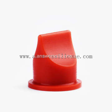 Air / Air SiliconeRubber One Way Duckbill Check Valve