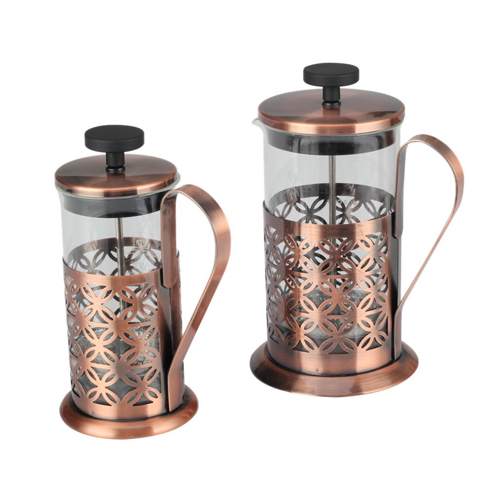 1L Glass french Press