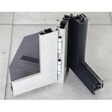 window aluminium structural sections plant