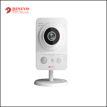 Cámara CCTV de 1MP HD DH-IPC-KW12W-CE