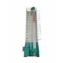 Grain Processing Equipment Rice grain Paddy Dryer