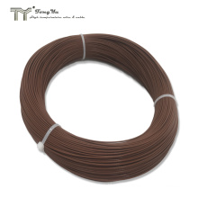 LSHF fireproof flexible electrical wire cable self extinguished