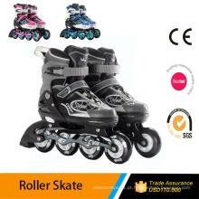 velocidade de sapato de skate inline / patins de rodas baratos