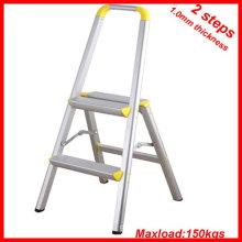 Aluminium Step Ladder (S02)