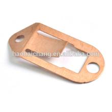 Modern kitchen stamping spare part metal shrapnel