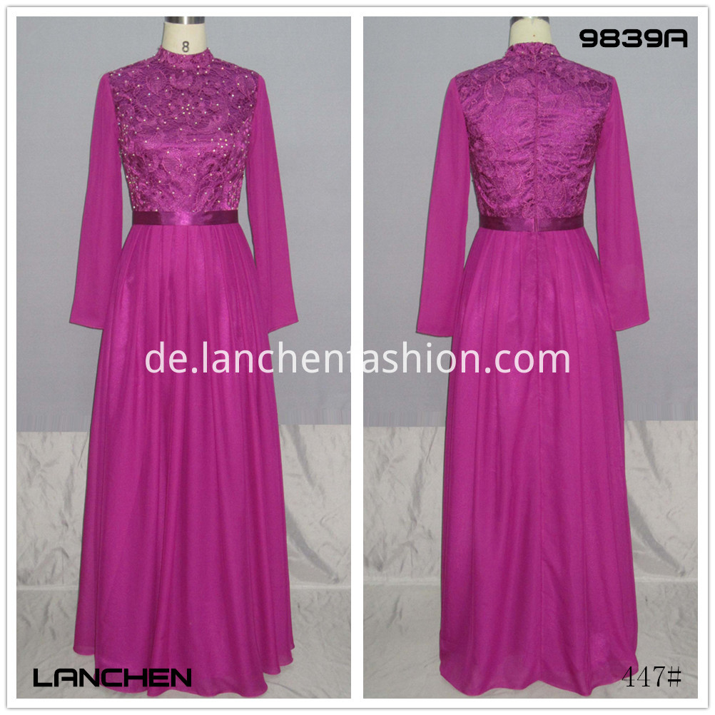 Evening Dresses Chinese