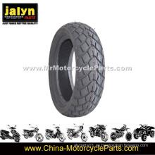 Neumático Tubeless de la motocicleta de la alta calidad