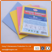 All Purpose Cleaning Towels, Nonwoven Fabric Cleaning Cloth