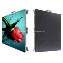Die Casting Aluminum Indoor LED Display