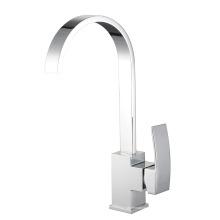 Robinet de cuisine à eau pour lavabo de salle de bain