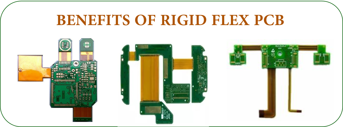BENEFITS OF RIGID FLEX PCB | JHYPCB
