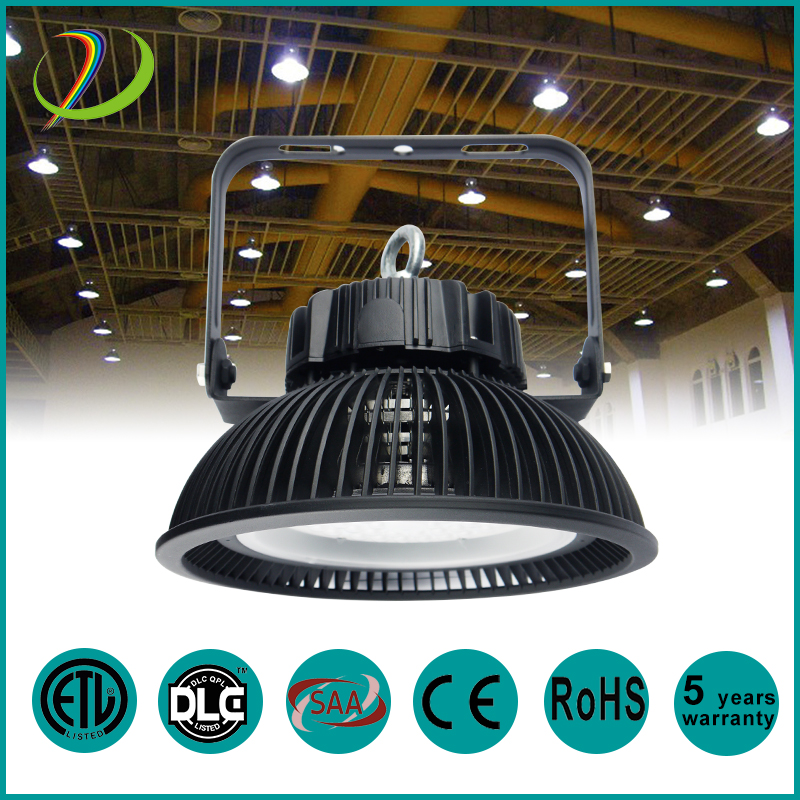 Cuerpo de aluminio LED High Bay Light 250w