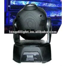30W LED Mini Spot Bewegender Kopf