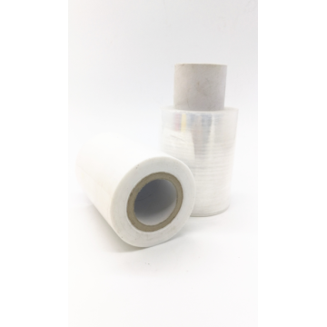LLdpe roll handle stretch stretch film
