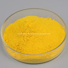 Tratamiento de agua químico cloruro de polialuminio PAC