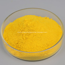 Water Treatment Chemical Polyaluminum Chloride PAC