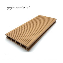 YUJIE factory patio flooring outdoor plastic decking outdoor