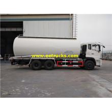 Camions-citernes pneumatiques de 30000 litres 6x4