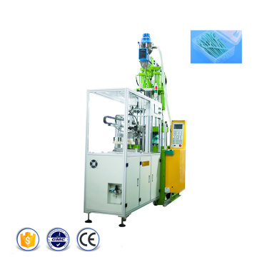 Automatic Dental Floss Toothpicks Injection Molding Machine