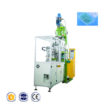 Automatic Dental Floss Pick Injection Molding Machine