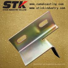 Hochpräzisions-Metall-Stanzteile (STDD-0003)