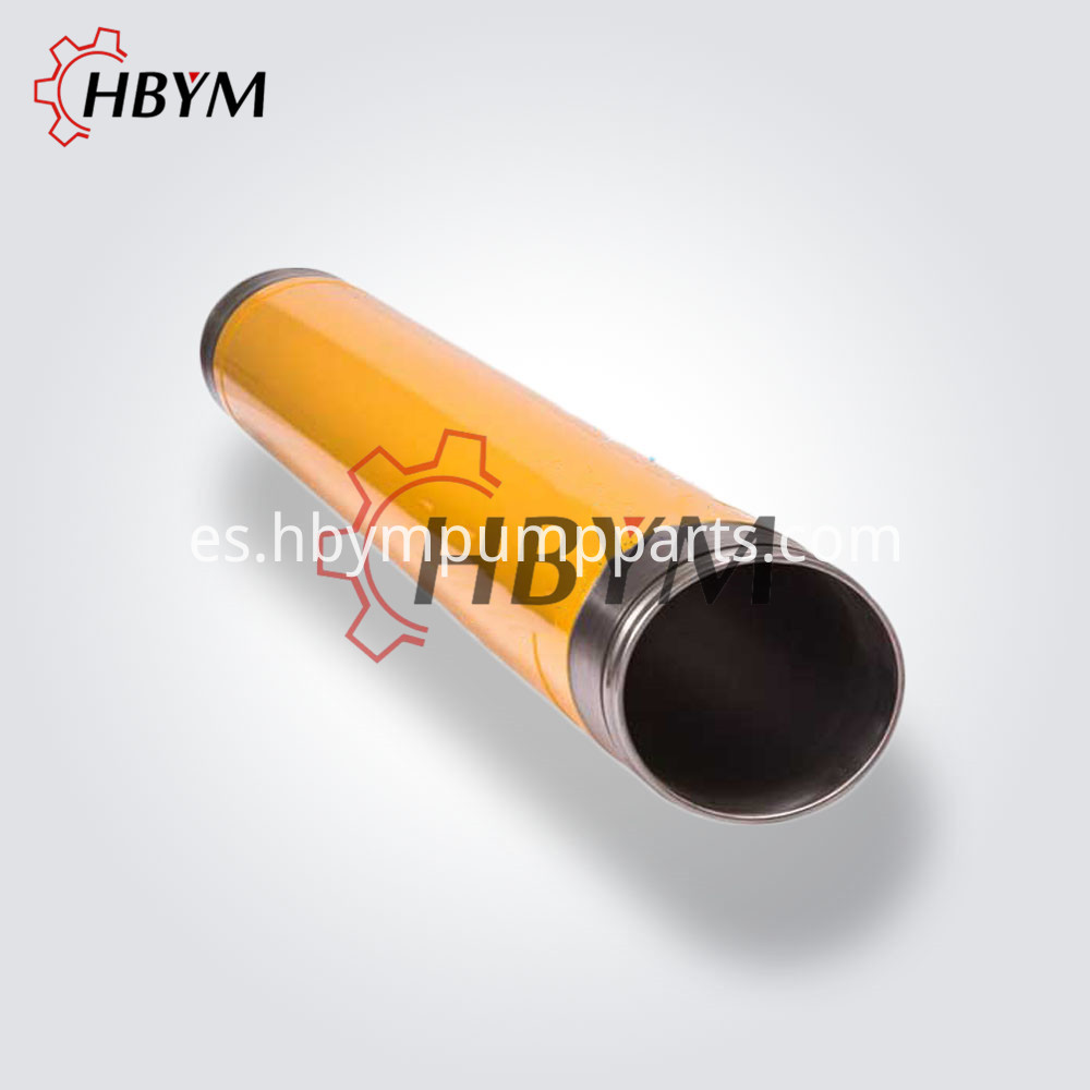 Schwing Delivery Cylinder 14