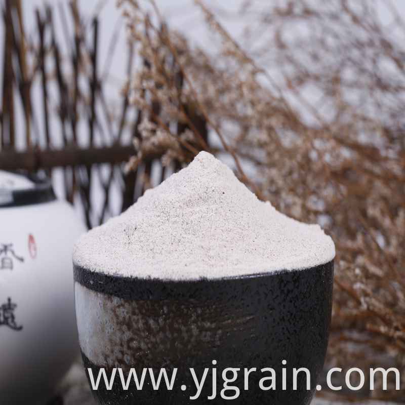 coix seed Raw materials