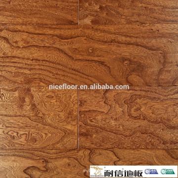 Natural elm solid wood flooring ELM SOLID WOOD FLOORS