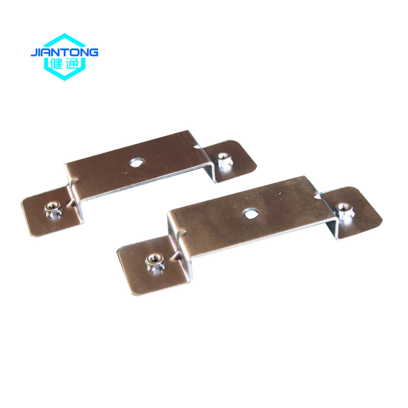 Custom Wall Mounting Plate Brackets 5