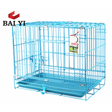 PVC Coated Pet Cages For Puppy