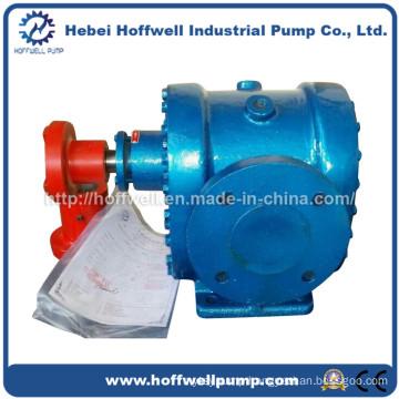 YCB-G series Heating Oil Gear Pump