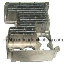 Fabricación de metales, procesamiento de piezas, chapa metálica