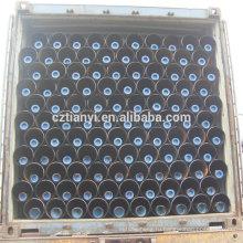Изделия высокого спроса a105 / a106 gr.b бесшовные трубы из углеродистой стали