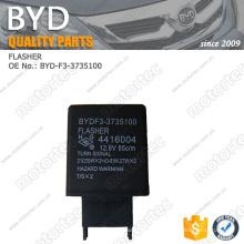 ORIGINAL BYD F3 Parts INTERRUPTOR PRINCIPAL, REGULADOR DE VENTANA BYD-F3-3735100