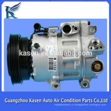 VS-15 12v R134a электромагнитный воздушный компрессор для Hyundai 977012H200