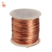 Pure solid copper wire 99.9% /enameled copper wire