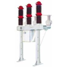 Disjoncteur à courant volant haute tension de 34,5 kV (LW36-40,5)