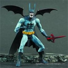 Classic Creative Vinly Wholesale PVC Halloween Plastic Bat Toys for Decoration