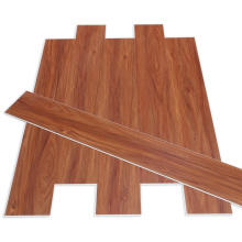 Healthy Easy Install Red Oak Color SPC Flooring