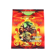 Packaging Pouch for Spice