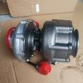 turbocompressor VG1560118229 para SINOTRUCK HOWO camião
