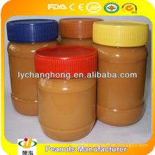 peanut butter bottle 510g/peanut butter jars 340g/ peanut butter 200g