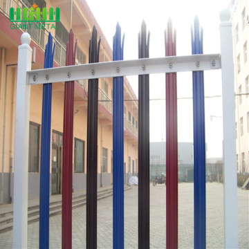 Jualan Panas Portable Heavy Galvanized Metal Yard Panel